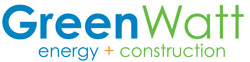 Greenwatt Logo